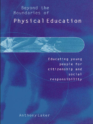 Beyond the Boundaries of Physical Education PDF