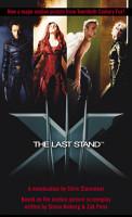 X Men tm  The Last Stand PDF