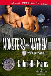 Monsters and Mayhem [Midnight Matings]