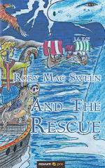 Rory Mac Sween and the Rescue