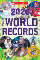 Download Scholastic Book of World Records 2020 Book