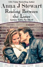 Reading Between the Lines: A Lantano Valley Novella