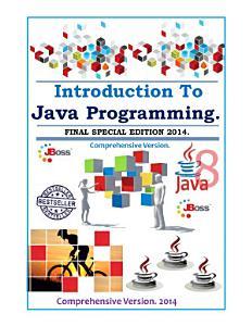 Introduction to Java Programming  Comprehensive Version 2014 2015 PDF
