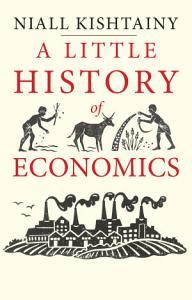 A Little History of Economics Book