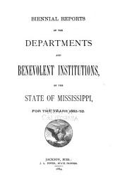 Department Reports