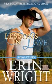 Lessons in Love: A Western Romance novel