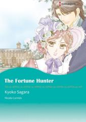 【Free】The Fortune Hunter: Harlequin Comics