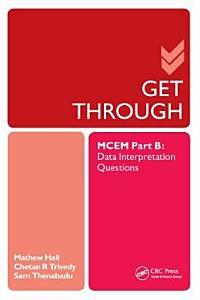 Get Through MCEM Part B  Data Interpretation Questions PDF