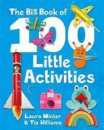 Big Book of 100 Little Activities