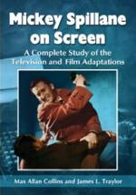 Mickey Spillane on Screen