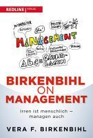 Birkenbihl on Management PDF