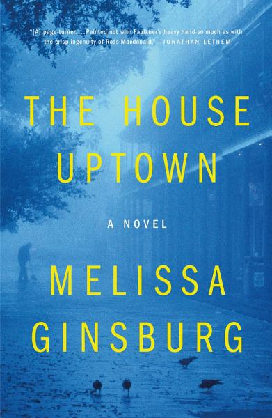 Download The House Uptown Book