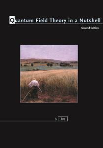 Quantum Field Theory in a Nutshell PDF