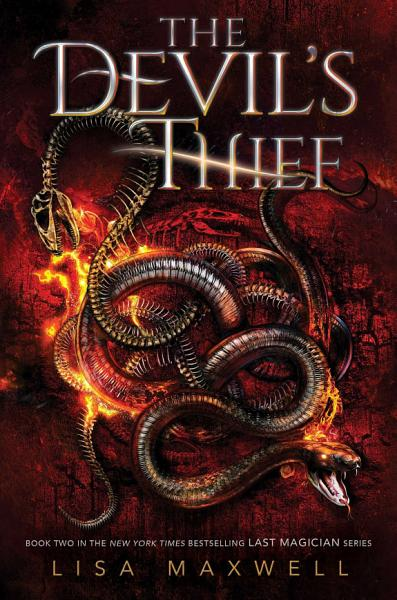 Download The Devil s Thief Book