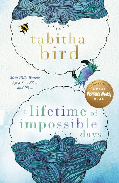 Download A Lifetime of Impossible Days Book