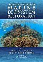 Innovative Methods of Marine Ecosystem Restoration PDF