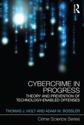 Cybercrime In Progress Book PDF