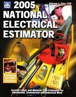 2005 National Electrical Estimator PDF