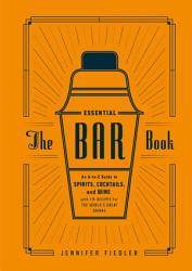 The Essential Bar Book Book PDF