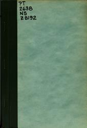 Artur Schnitzler und seine besten Bühnenwerke: eine Einführung