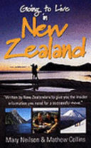 Going to Live in New Zealand