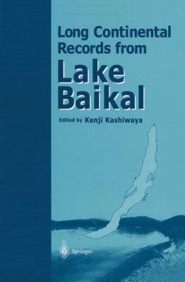 Long Continental Records from Lake Baikal PDF
