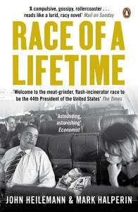 Race of a Lifetime Book