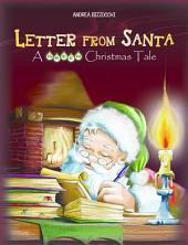 Letter From Santa. A Green Christmas Tale
