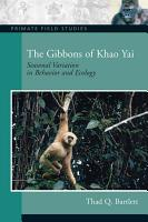The Gibbons of Khao Yai PDF
