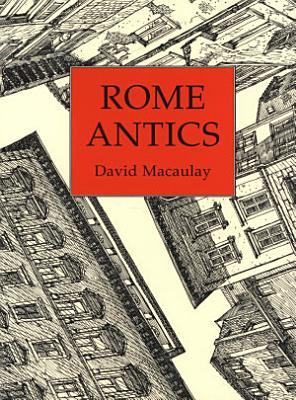 Rome Antics