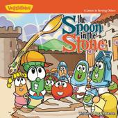 The Spoon in the Stone / VeggieTales: A Lesson in Serving Others