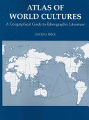 Atlas of World Cultures PDF