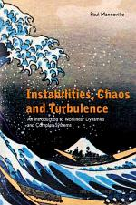 Instabilities, Chaos and Turbulence