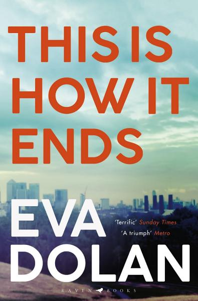 Download This Is How It Ends Book
