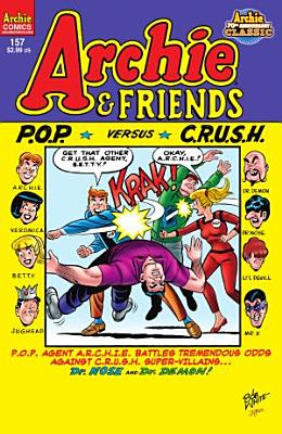 Archie   Friends  157 PDF