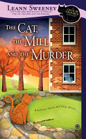 The Cat  the Mill and the Murder PDF