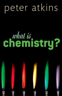 What is Chemistry  Book