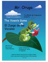 The Vowels Games: El Juego de las Vocales