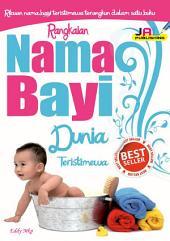 Rangkaian Nama Bayi Dunia Teristimewa: Best Seller