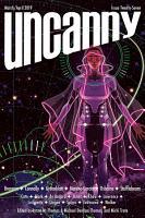 Uncanny Magazine Issue 27 PDF
