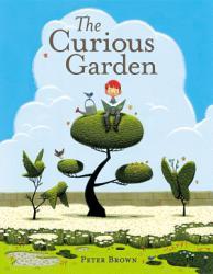 The Curious Garden Book PDF