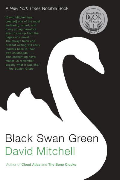 Download Black Swan Green Book
