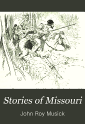 Stories of Missouri