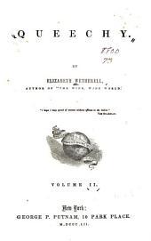 Queechy: Volume 2