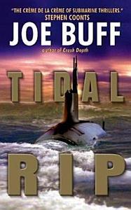 Tidal Rip Book
