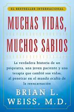 Muchas Vidas, Muchos Sabios (Many Lives, Many Masters)