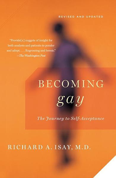 Download Becoming Gay Book