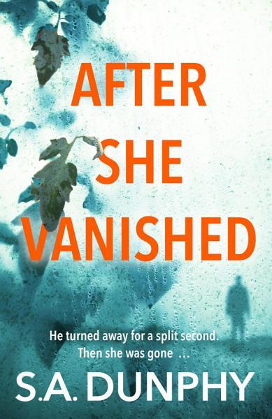 Download After She Vanished Book