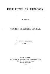 Posthumous works of the Rev. Thomas Chalmers: Volume 7