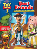 Toy Story 3 Best Friends Book and Magnetic Buddy PDF